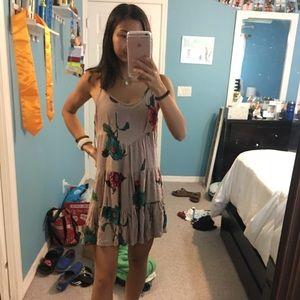 O'Neill sun dress